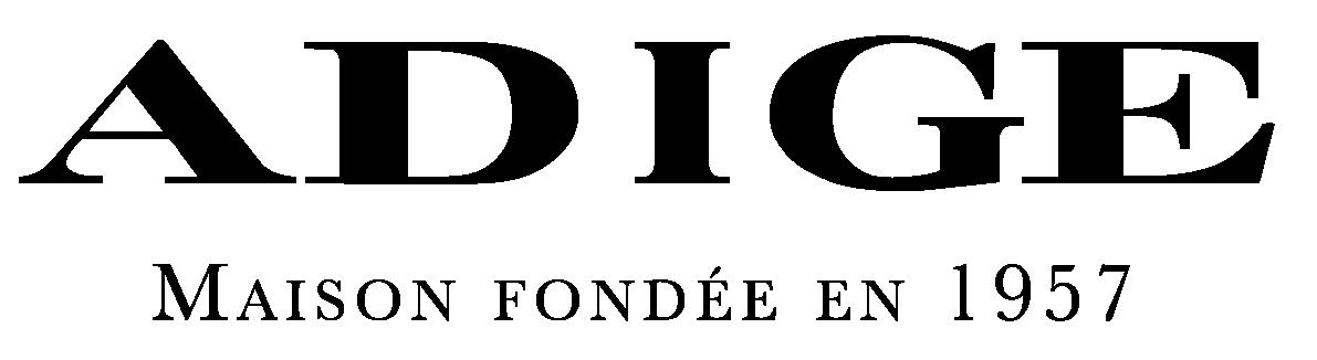 Logo Adige Chaussures Maison Fondée en 1957