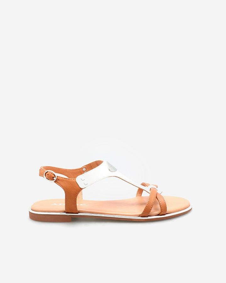 Sandale femme chic