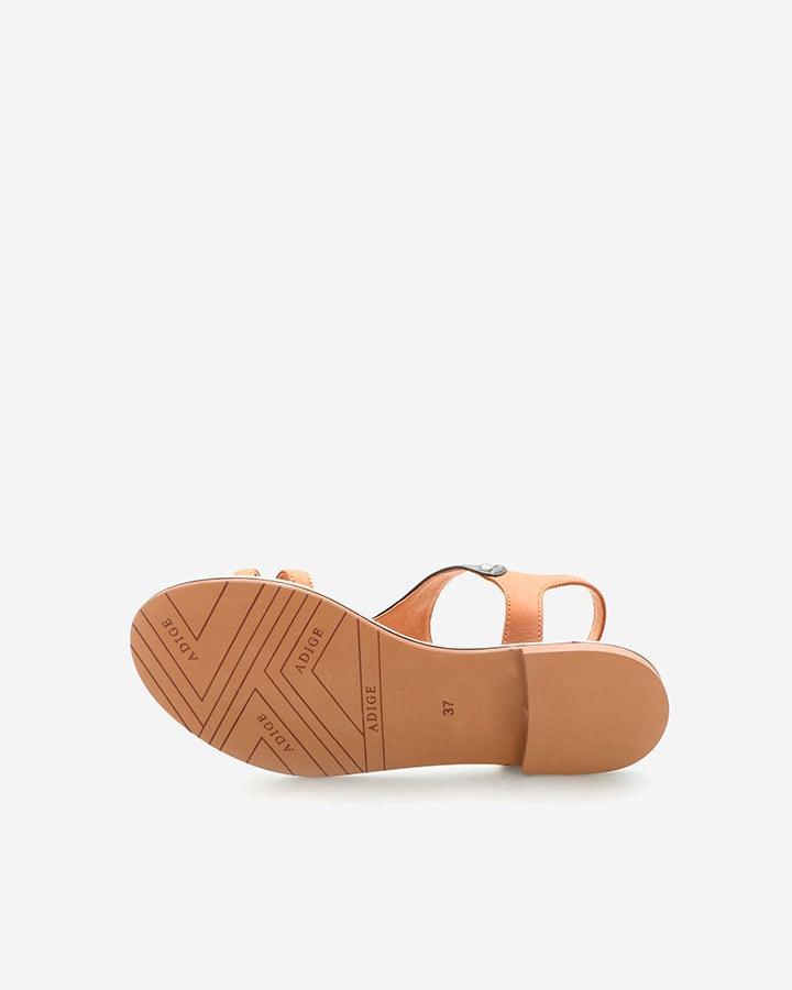 Sandale tendance femme