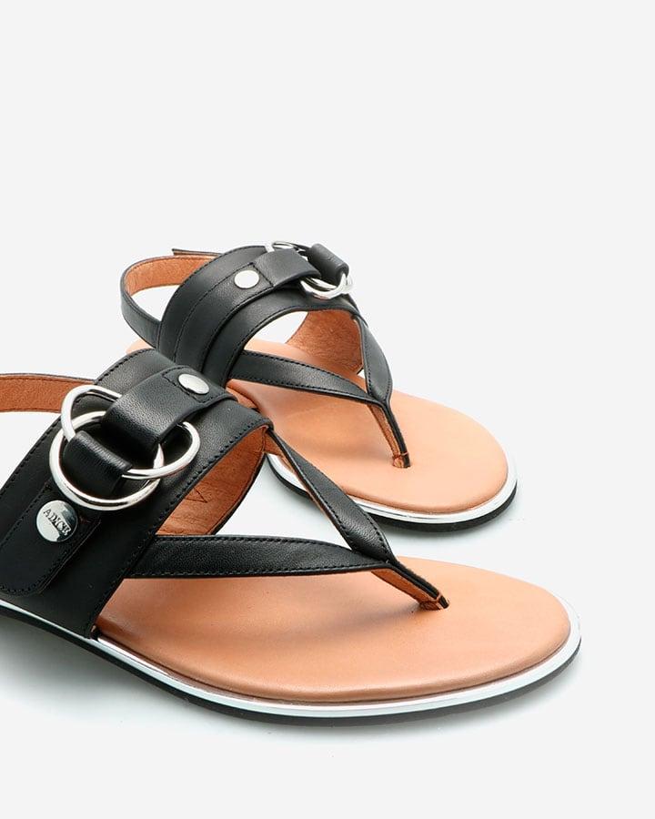 Sandale chic femme
