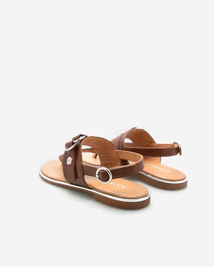 Sandale chic