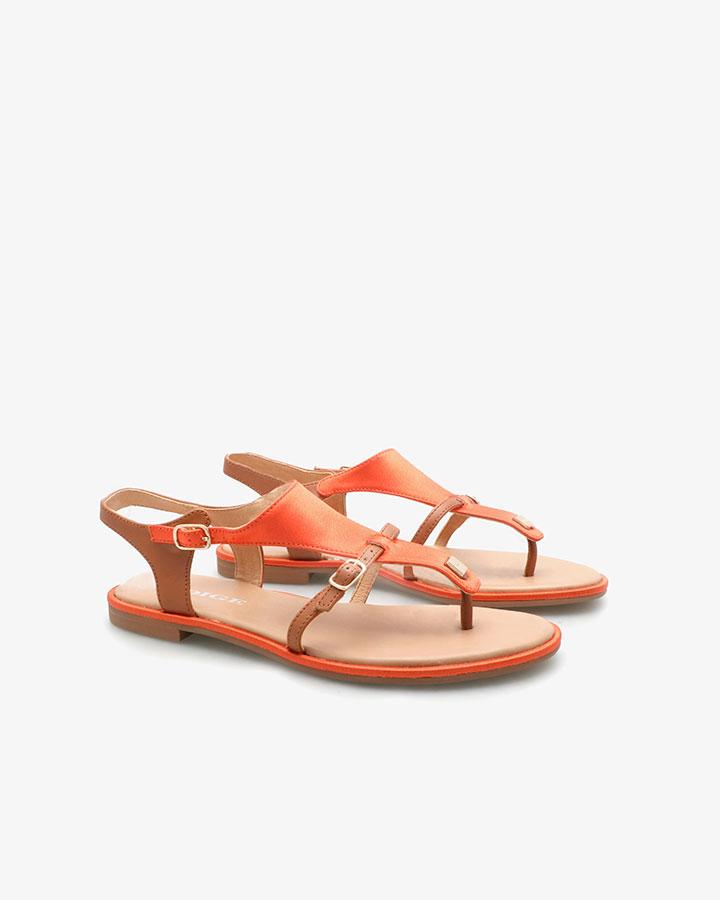 Sandales chic femme